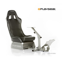 Playseat Evolution Black Asiento Simulador Atomgames!!!