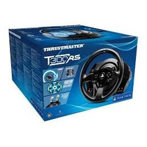 Volante T300 Rs Force Feedback Para Ps3 / Ps4 / Pc