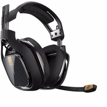 Astro Gaming A40 Tr Pc Gaming Headset - Color Negra