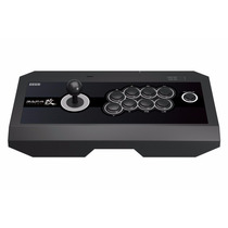 Palanca Real Arcade Pro 4 Kai Silent Fight Stick Par Ps4 Ps3