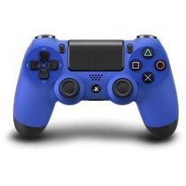 Dual Shock 4 Wave Blue.-ps4 ¡sólo En Gamers!