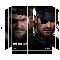 Skin Metal Gear Solid
