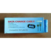 Cable De Datos Psp Vita
