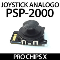 Joystick Analogo Psp 2000 Slim Control Envio Economico