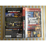 Caja De Grand Theft Auto Liberty City Stories