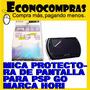 Mica Protectora De Pantalla Para Psp Go Hori 100% Nueva!!!!!