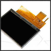 Nueva!! Pantalla Lcd Psp Fat 1000 Original Incluye Backlight