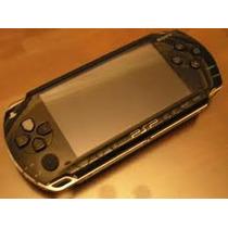 Sony Psp Negro 8gb Bfn