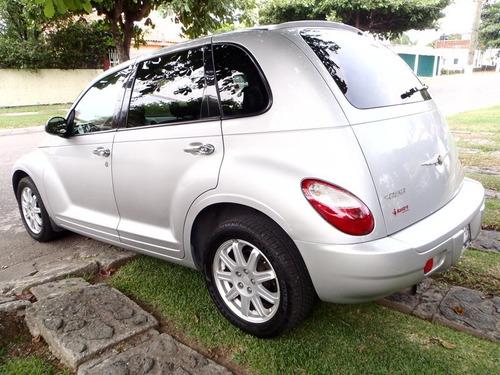 Pt Cruiser Touring Automatica Factura Original Nueva
