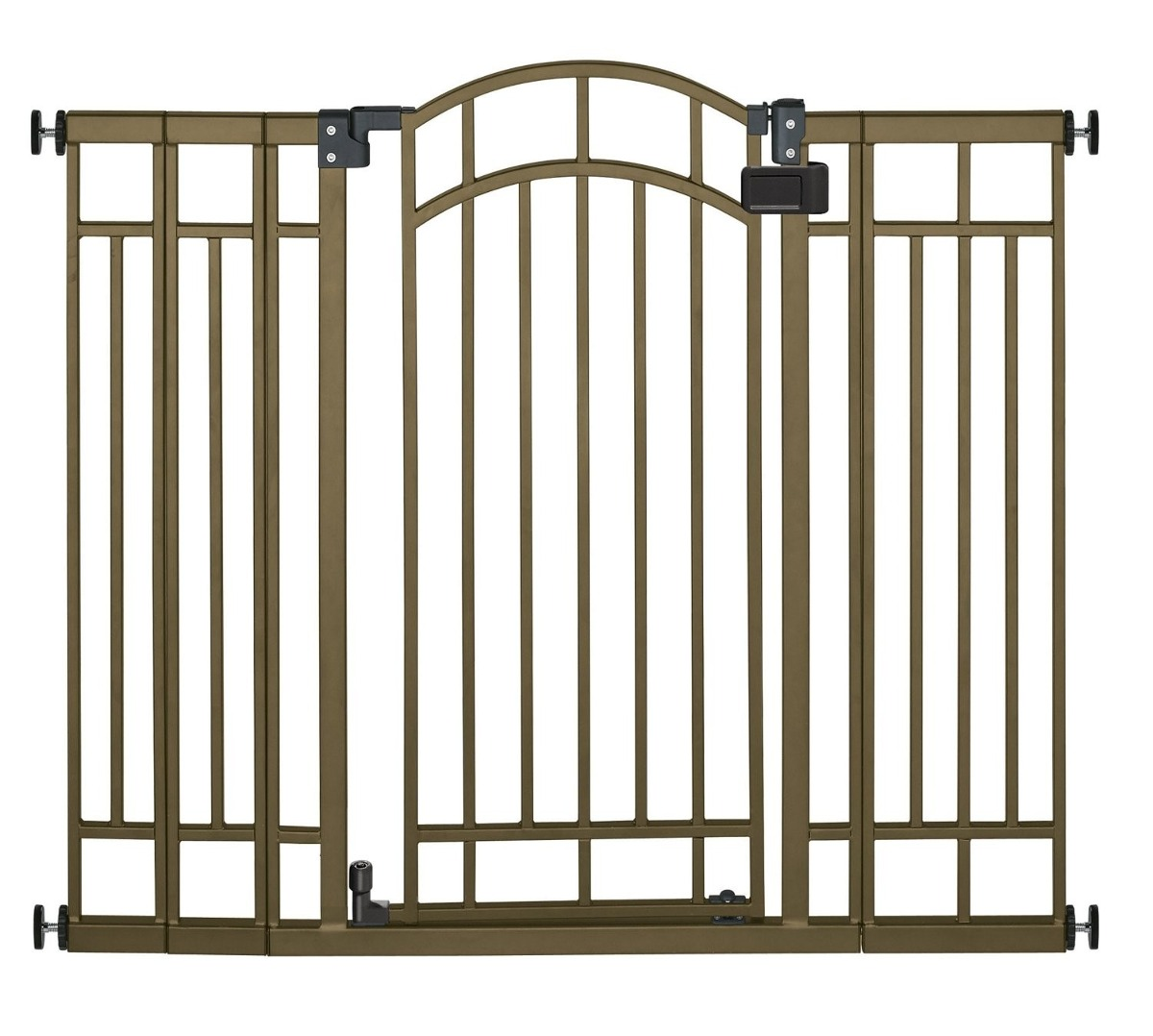 Puerta reja de seguridad extra alta summer infant - Puertas de reja ...