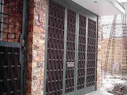 Puerta Tejida De Herreria Rustica Fina - $ 4,462.00 en MercadoLibre