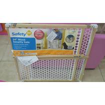 Reja De Seguridad Para Bebes Y Mascotas