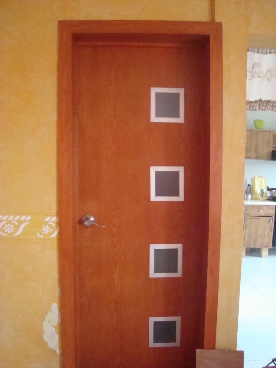 Casas cocinas mueble vinilos pared salon for Catalogo de puertas de madera modernas