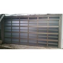 Asesoría Para Que Automatice Su Garaje/ Puerta Automatica