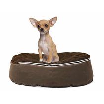 Cama Para Mascota En Peluche Puff Freedom Puppy Confort