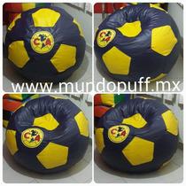 Puff Balon Soccer De America