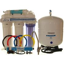 Filtro Sistema 5 Etapas Purificador De Agua Hm4