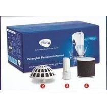 Kit De Filtros Repuestos Pureit Unilever Purificador Pure It