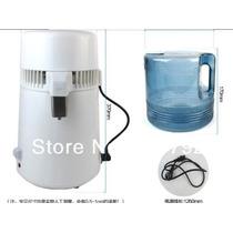 Destiladora Purificador De Agua Pura Destilada