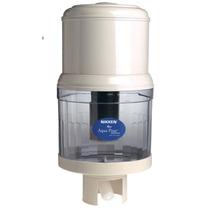 Filtro Purificador Agua Nikken 15 Litros No, Más Garrafones