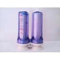 Filtro Purificador Agua Pura Natural Con Todos Sus Minerales