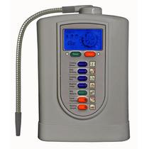 Agua Alcalina Ionizador Purificadora Cangen Filtro Ionizada