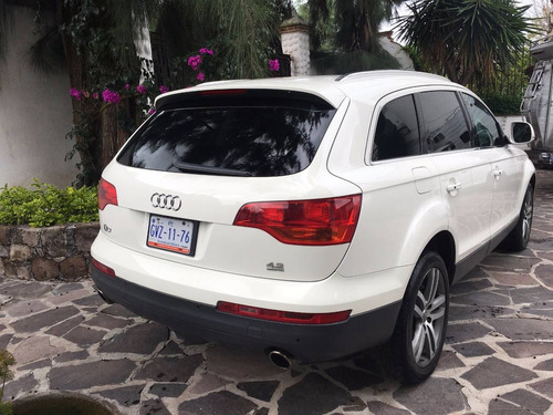 Q7 Impecable V8 Quattro