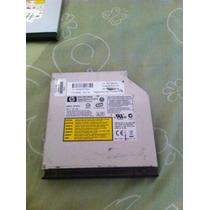 Quemador Dvd Hp Ds 8a1h 8x Dvd Rw Ide Laptop