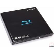 Quemador Blu-ray Externo Samsung Se-506 Slim Usb Blu Ray Dvd