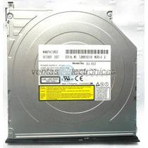 Dvd Panasonic Uj-852 ± Rw Portátil Ultra-delgado Ipp3