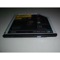 Cd-rw Dvd Ibm Thinkpad T40 T41t42 T43 Type 2373 13n6769 13n6