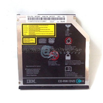 Cd-rw/dvd-rom Slim Combo Drive