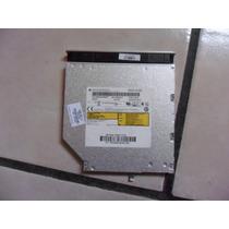 Grabador / Quemador Slim Su-208, Hp Pavilion 14-n020la