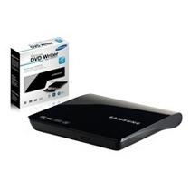 Unidad Optica Portatil Dvd Writer 8 X Usb 2 Samsung / Ctd3