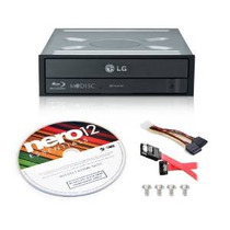 Lg Wh16ns40 16x Blu-ray Bd / Bdxl / Md M-disc Burner Drive R