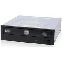 Quemador De Dvd-cd/r Liteon Ihas122-04 Black