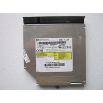 Dvd Quemador Laptops Hp 550 Modelo Ts-l633
