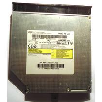 Unidad De Dvd Hp Compaq Cq40 482178-004 Modelo Ts-l633