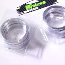 Centradores Rines Eliminar Vibración Aluminio