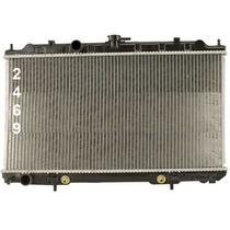 Radiador De Nissan Sentra 2.5l L4 4 Cilindros 2002 - 2006