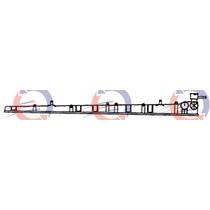 Tapa Radiador Nissan Tsuru 99-2014! 16 Val. Superior Delgada