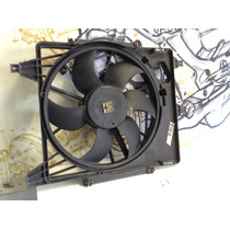 Motoventilador Abanico De Radiador De Clio Platina Original