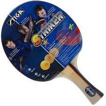Raqueta Ping Pong Stiga Striker 1 Estrella