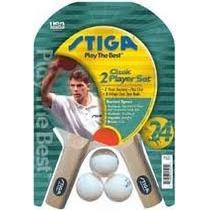 Raquetas Ping Pong Y Pelotas Ping Pong Stiga Clasic