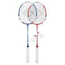 Franklin Sports 2-jugador De Reemplazo Raqueta Set