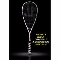 Ultrasquash Vende Raqueta Squash Black Knight Quicksilvermax