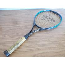 Raqueta Pata Tennis Raquet Ball Deportes Dunlop #a643