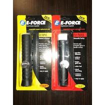 Eforce Grips Para Raqueta De Racquetball Octopus Y Fly Paper