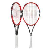 Raqueta Pro Staff Rf97 Ls Wilson Federer Tennis Tenis
