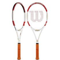 Raqueta Wilson Pro Staff 90 2014 Tennis Tenis Federer Blade